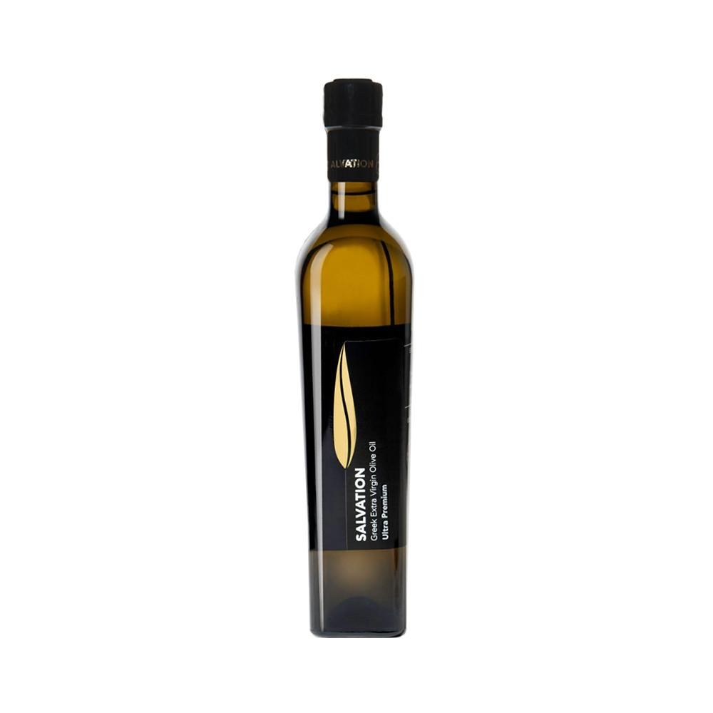 Salvation Extra Virgin Olive Oil 500ml